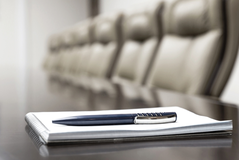 LLCs don't have to deal with board of directors.
